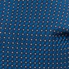 Pinpoint Navy Bow Tie