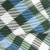 Polo Plaid Green Bow Tie