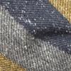 Varios Stripe Mustard Bow Tie