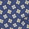 Spinner Navy Bow Tie