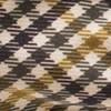 Saddle Plaid By Dwyane Wade Army Green Bow Tie