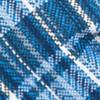 Longboard Plaid By Dwyane Wade Navy Bow Tie