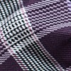Speckled Catalyst Purple Bow Tie
