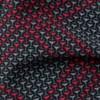 The Martini Black Bow Tie