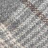 Barberis Wool Freddo Grey Bow Tie
