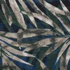 Cornwall Leaves By Dwyane Wade Blue Pocket Square
