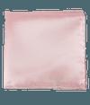 Solid Twill Blush Pink Pocket Square