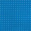 Mini Dots Classic Blue Pocket Square