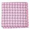 Voyage Baby Pink Pocket Square
