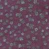 Free Fall Floral Mauve Pocket Square