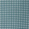 Be Married Checks Teal Pocket Square