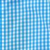 Gingham Aqua Non-Iron Dress Shirt