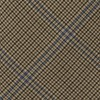 Linwood Plaid Camel Tie