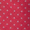 Pixel Geos Red Tie