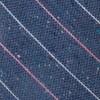 Longway Stripe Blue Tie