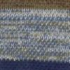 Striped Sweater Knit Olive Tie