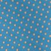 Micro Pin Dot Teal Tie