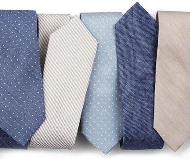 Shop BHLDN Tie Collection