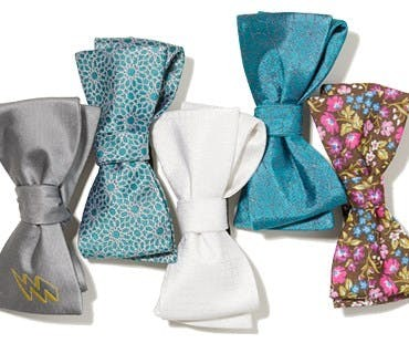 Shop Tie The Knot Collection
