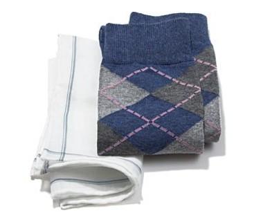 Shop Socks And Pocket Squares