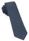 Vexed Geo Navy Tie