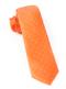 Showtime Geo Tangerine Tie