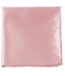 Solid Twill Light Pink Pocket Square