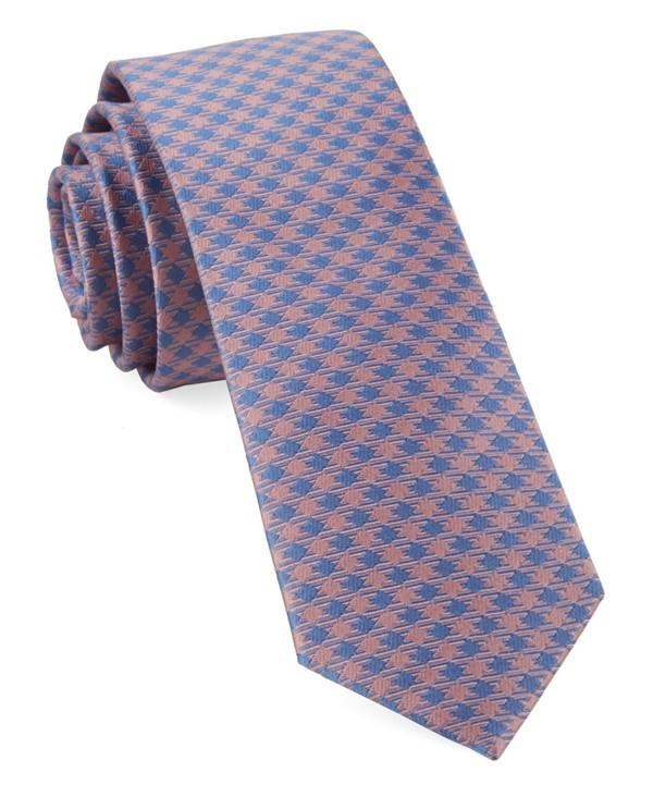 Commix Checks Pink Tie