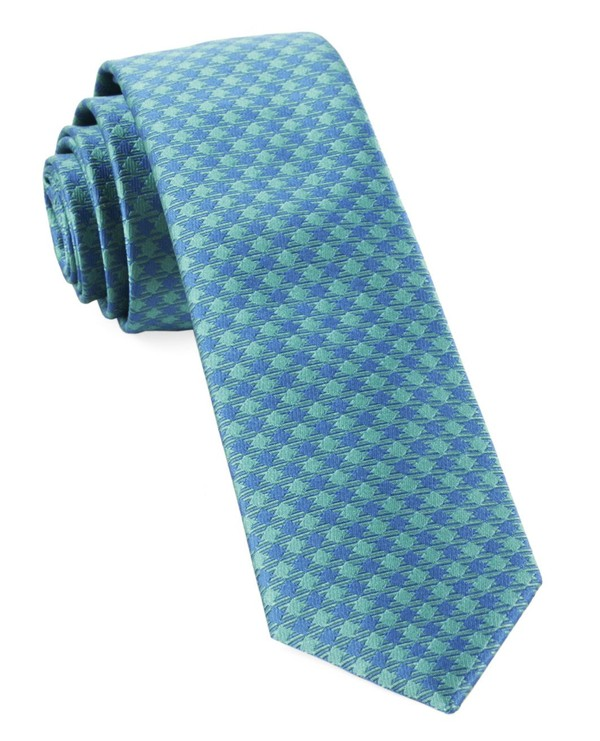 Commix Checks Aqua Tie