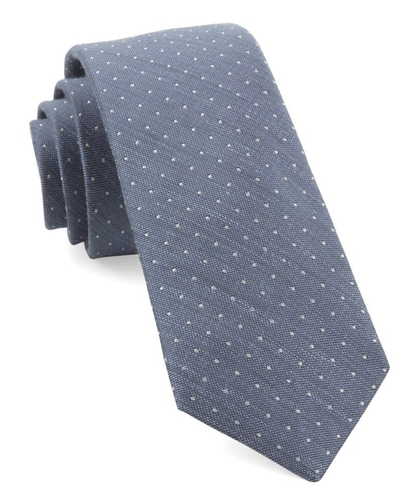 Bhldn Destination Dots Wildflower Tie