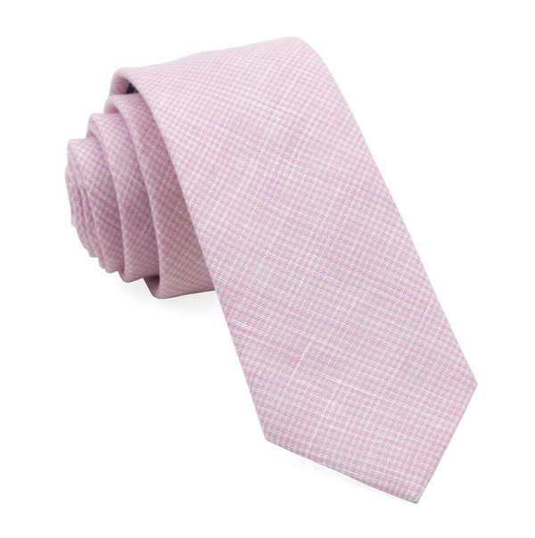 Summertide Tooth Pink Tie