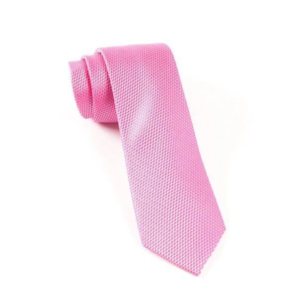 Grenafaux Pink Tie