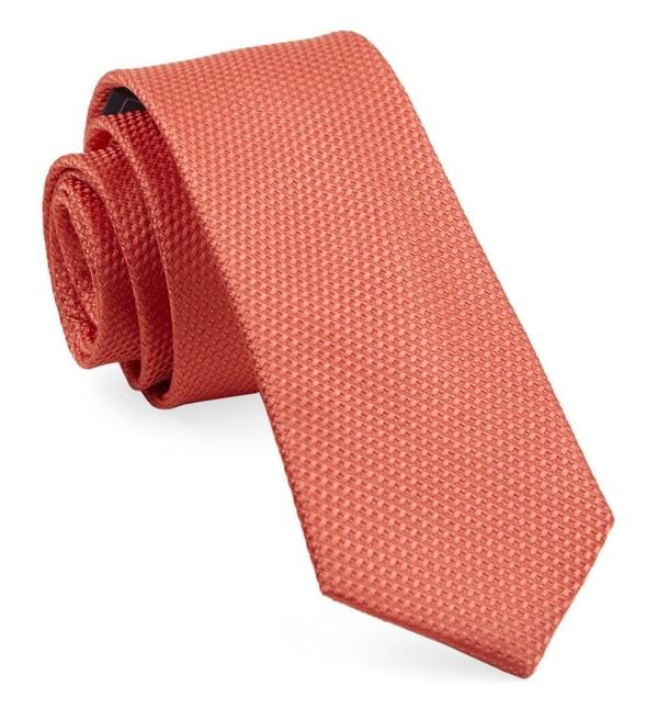 Grenafaux Coral Tie