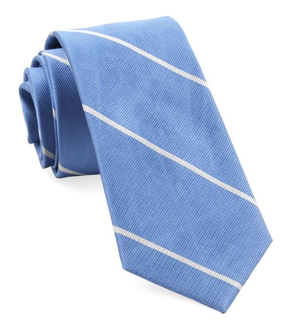 Delta Stripe Water Tie