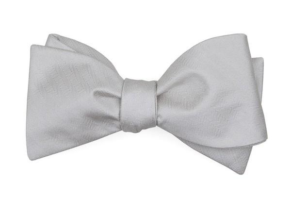 Mumu Weddings - Desert Solid Show Me The Ring Bow Tie