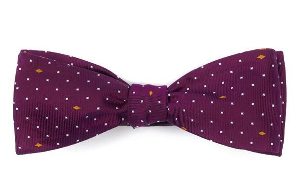 The Belasco Azalea Bow Tie