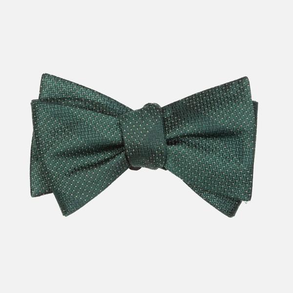 Glimmer Hunter Bow Tie