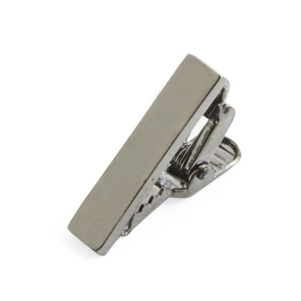 Gun Metal Align Tie Bar