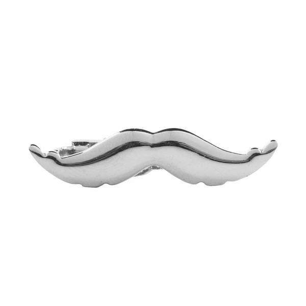 Handlebar Silver Tie Bar