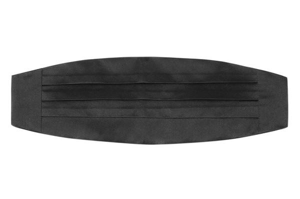 Cummerbund Black Belt