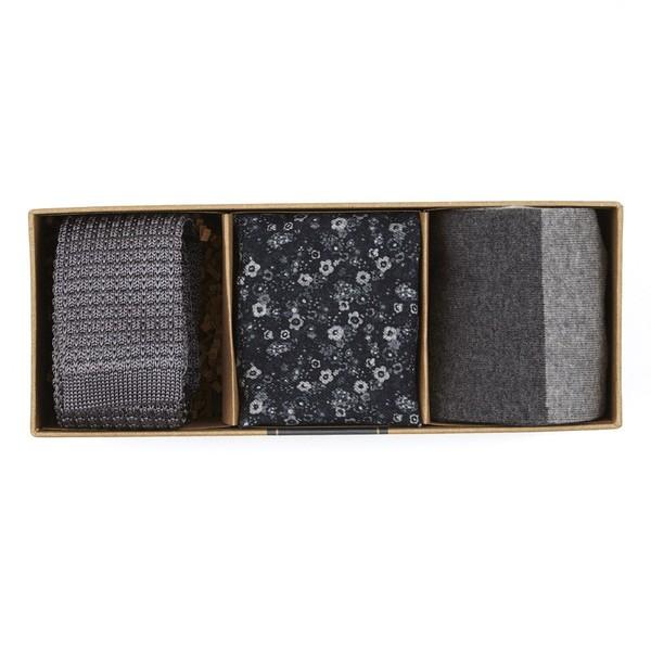 Grey Gift Set