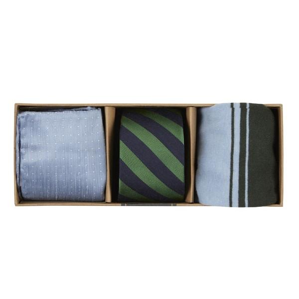 Kelly Green Gift Set