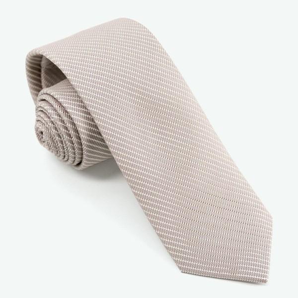 Grenalux Silver Tie