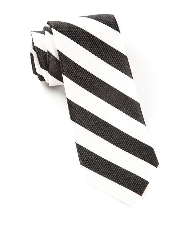 Classic Twill Classic Black Tie