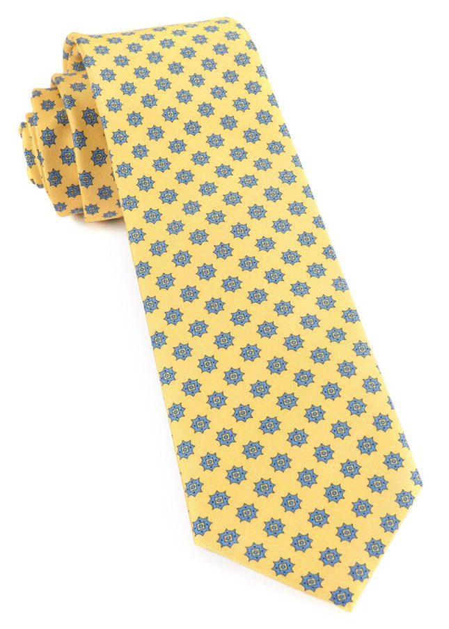 Major Star Butter Tie