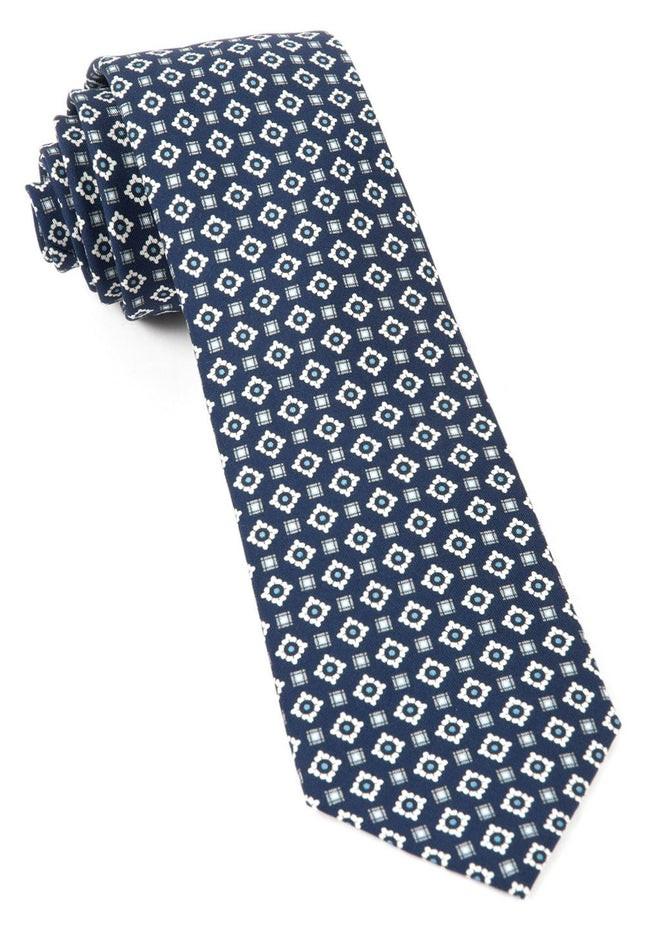 South Padre Geos Navy Tie