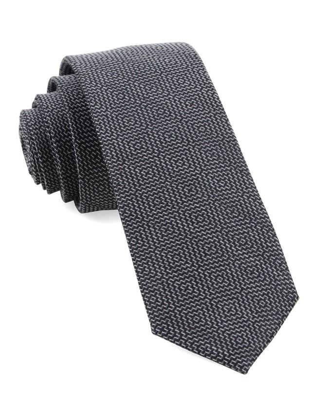 Endless Year By Dwyane Wade Grey Tie