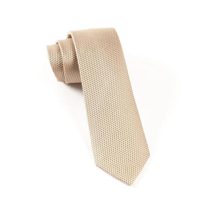 Grenafaux Tan Tie
