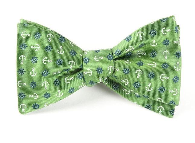 Offshore Treetop Bow Tie