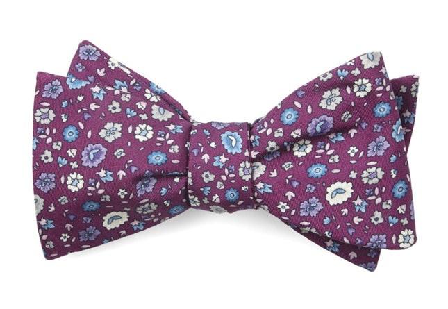 Morrissey Flowers Azalea Bow Tie